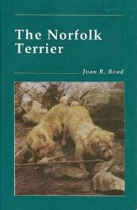 The Norfolk Terrier by Joan R Read
